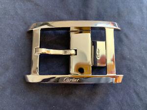 Cartier Belt Buckle - Stainless Steel