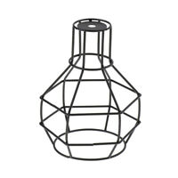 Industrial Iron Wire Cage Lamp Shade Cover for Pendant Light Lamps #1
