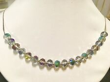Avenue Collection, Discontinued, Rare Magical Splendor Neckpiece, Fifth