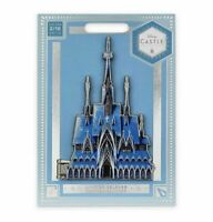 Disney Castle Collection - Frozen Castle Pin - NEW - In Hand