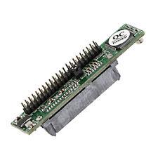 SATA à 44Pin 2.5 '' IDE mâle HDD adaptateur Plug convertisseur femelle 7 +