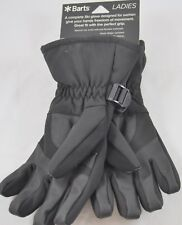 Barts Woman Winter Ski gloves Black