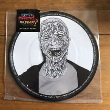 """Does It Offend Yeah - Dawn Of The Dead  7"""" Picture Disc Vinyl"""