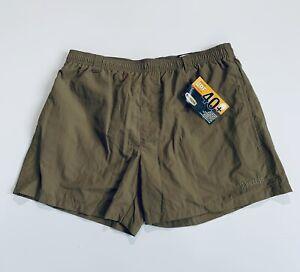 Magellan Sportswear Mens Short  Size Small Khaki   NYLON
