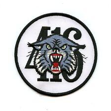 RCAF CAF Canadian 416 Squadron Lynx Colour Crest Patch