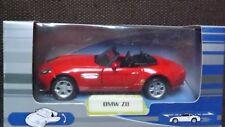 1:38 -  *BMW  Z8*  Auto Club Playland Welly. 2000-2003
