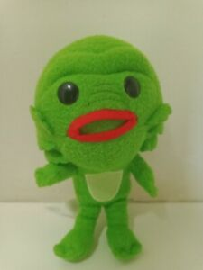 "Creature Black Lagoon Universal Studios Monsters Plush toy factory 8"" Funko"