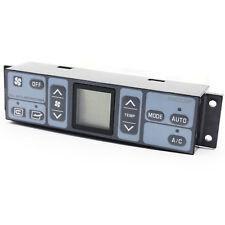 Hitachi ZX210 AC Panel Air Conditioner Controller 4431080 146430-8272 Excavator