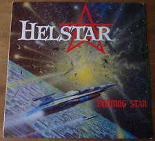 Helstar Burning star - 1984 Roadrunner