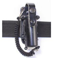 Peter Jones Geuine P175 quickdraw police and security CS Gas spray holder Pava