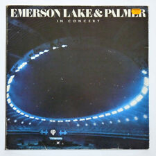 Emerson Lake & Palmer - In Concert - LP gebraucht
