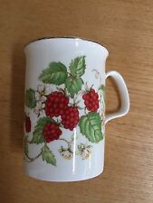 PRELOVED Bone China COFFEE / TEA MUG - floral