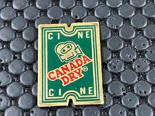 pins pin film cinema CANADA DRY