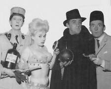 """Carry on Spying Film Still 10"""" x 8"""" Photograph no 20"""