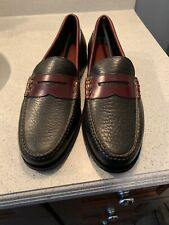 HS Trask Loafers 10 1/2 D