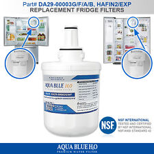 SRS700DSS ICE&WATER FILTER COMPATIBLE SAMSUNG AQUA PURE PLUS FILTER