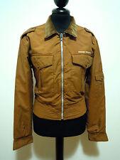 DANIEL HETCHER PARIS Chaqueta De Mujer Woman Jacket Americana M Sz. - 44