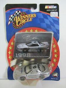 Winner's Circle - Jeff Gordon  #6  Firebird  NOC 1:64 scale  (0621)  15956