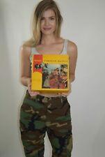 vtg Brownie Hawkeye Outfit Kodak Camera + 2 Boxes of Flashbulbs Sylvania