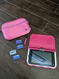 Innotab Max with games and case