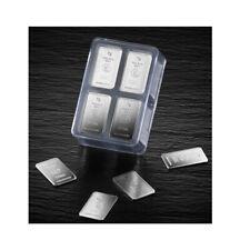Silberbarren 100 x 1 Gramm UnityBox Heimerle + Meule