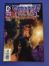 Doctor Strange (Marvel, Apr. 1999 4th Series) #3 Jolley, Chadwick, Palmiotti