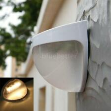 LIXADA Solar Power LED Wall Lamp for Outdoor Lighting with Light Sensor BB C8MS