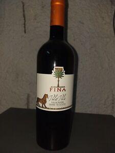 Fina Viognier vino bianco (6 bottiglie) Sicilia Marsala prezzo 1 bottiglia