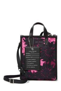 Marc Jacobs Retake Sunflower Shoulder Bag MSRP:$295.00