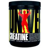 UNIVERSAL ANIMAL Creatine Monohydrate 100% Pure Micronized Creapure Creatine