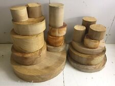 Woodturning blanks LUCKY DIP BARGAIN BOX