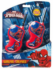Spider-Man Marvel TV & Movie Character Toys
