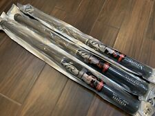 "2020 Rawlings Pro Label Bryce Harper Game Day Maple Wood Baseball Bat ~ 32"""