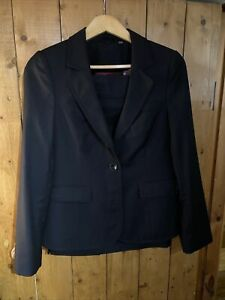 Ted Baker Skirt And Jacket Smart Suit Size 2 & 3