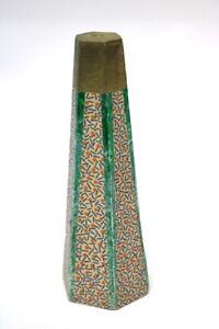 Antikes Prisma Kaleitoskop Papmasche um 1920
