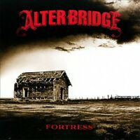 Alter Bridge - Fortress (2013)