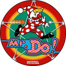 Mr Do Sideart Set (2 pc set)