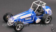 GMP ROLLIE BEALE # 25 GLASS CITY VINTAGE DIRT CHAMP RACING CAR 1:18 ACME