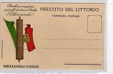 1927 prestito del Littorio - banca nazionale di credito