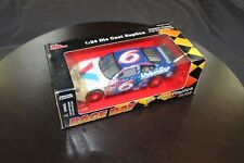 New Race Day 1:24 Diecast NASCAR Mark Martin Valvoline Thunderbird
