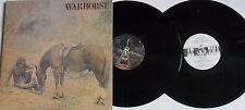 LP Warhorse Warhorse (2LP) - Re-Release - Akarma AK 205/2 - SEALED (Deep Purple)