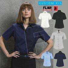 Kustom Kit Ladies' Business Shirt