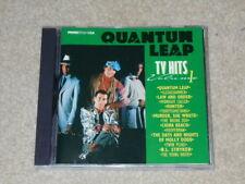 Quantum Leap: Tv Hits Volume 1 - Original Television Show Soundtrack (Cd)