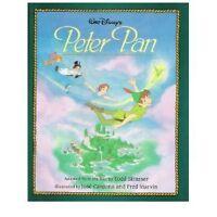 Walt Disneys Peter Pan (Illustrated Classic)