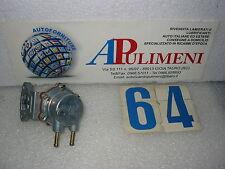 1984/5 POMPA CARBURANTE (FUEL PUMP) RENAULT 5 ALPINE TURBO R 4-5-7 RODEO 6 73>85