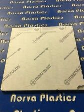 """Polycarbonate AR sheet 1/2"""" thick clear 30"""" x 45 1/2""""  in this sale"""