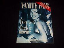 1994 JULY VANITY FAIR FASHION MAGAZINE - JACQUELINE KENNEDY COVER - J 1082