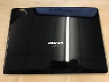 Medion Akoya Medion 9668 MD9664 WIM2180 Top Lid LCD Rear Cover 41.4W603.101