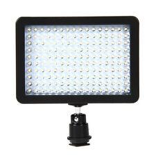 160 LED Photo Video Camera Flash Strobe Light Lamp for Canon Nikon Sony DV