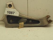 SUZUKI GR650 TEMPTER VOETSTEUN HOUDER LINKS STEP HOLDER LH 43821-15500